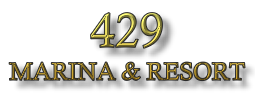 429 Marina & Resort